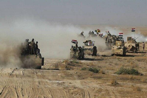آغاز عملیات جدید ضد تروریستی ارتش عراق در موصل