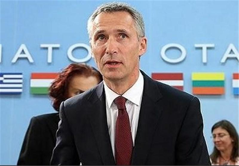 اعلام آمادگی دبیرکل ناتو برای مذاکرات دو جانبه با پوتین