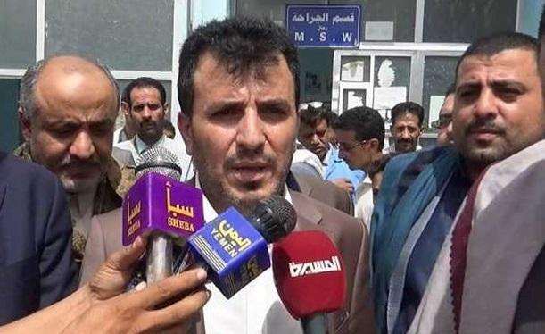احتمالا ویروس وبا در یمن، دستکاری شده است