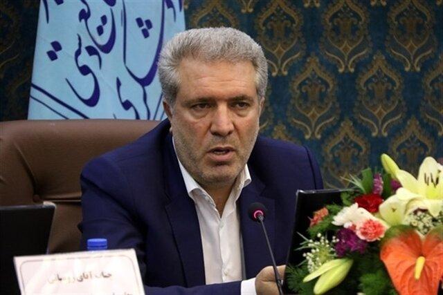 امضا تفاهم نامه ای با وزرات اطلاعات جهت پیگیری راه دسترسی به کاخ صفی آباد بهشهر