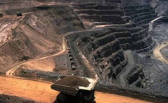 ایران یک یک درصد از ذخایر معدنی دنیا را در اختیار دارد