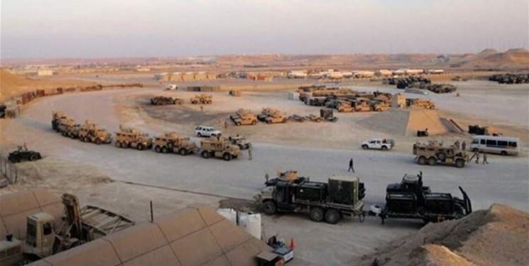 تمام پایگاه های آمریکا در عراق به حالت آماده باش درآمد