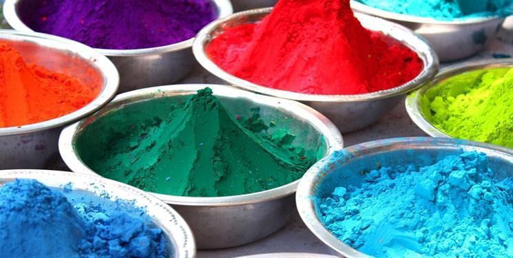 استفاده از رنگ های نانویی برای ارتقای ایمنی ترافیکی و حمل و نقل جاده های کشور