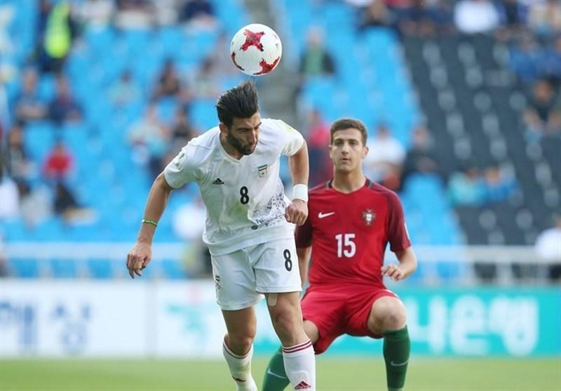 شجاعی: 23 نفر تیم امید بهترین های ایران هستند، فوق العاده انگیزه داریم