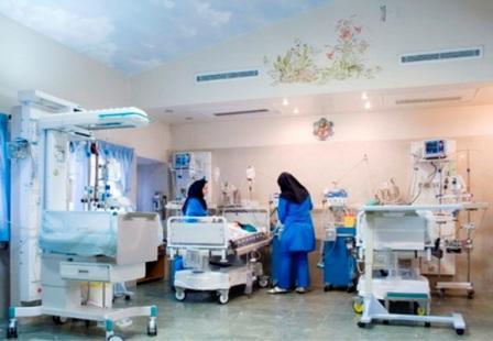 مسائل بخش های ICU در کشور، اشتباه دولت در تزریق یارانه