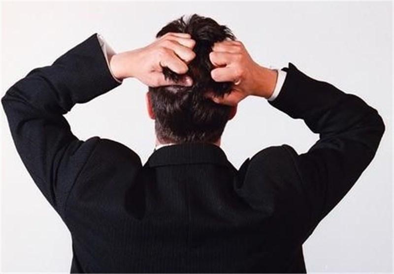 15 نشانه نامحسوس استرس مزمن