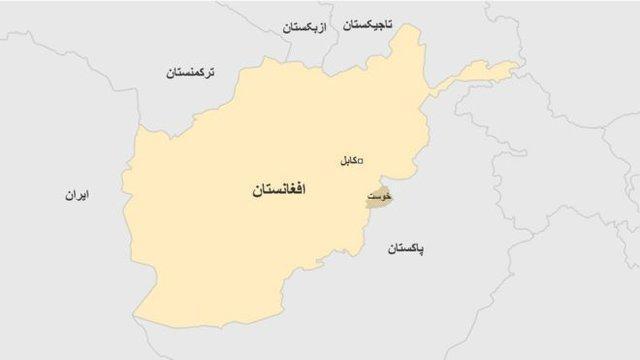 حمله نارنجکی به یک عروسی در افغانستان با 20 زخمی