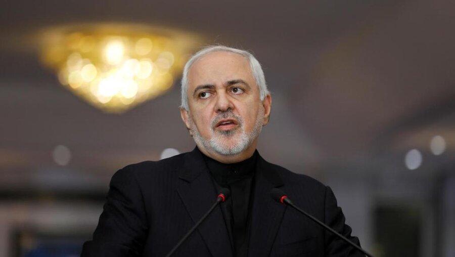 ظریف: مذاکره دوجانبه با ایران خیال باطل ترامپ است