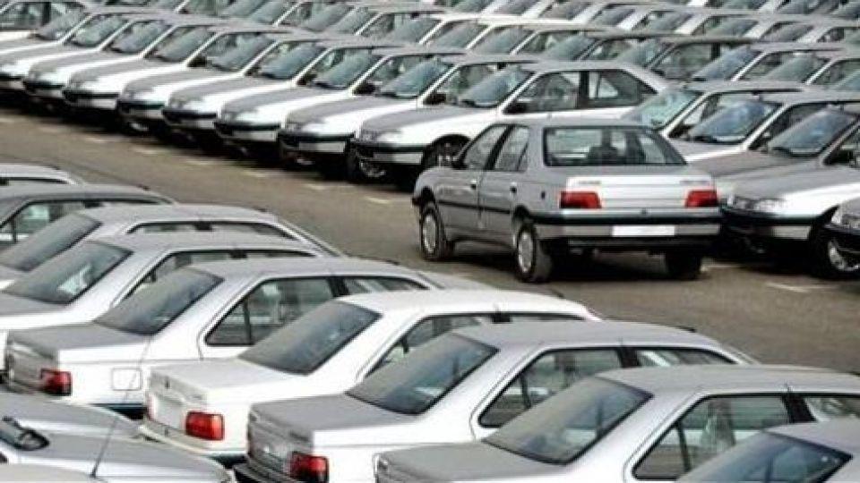 قیمت روز خودرو یکشنبه 1398، 11، 13 ، افزایش متوسط 2 میلیونی قیمت خودرو