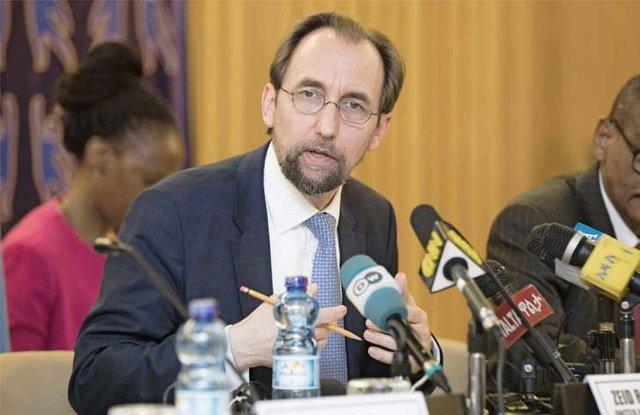 سازمان ملل: بحران روهینجا به مرحله هشدار برای امنیت منطقه رسیده است