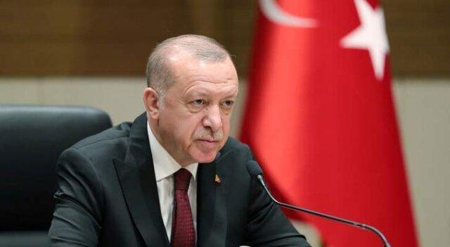 اردوغان: از پوتین خواستم کنار بکشد تا با نیروهای سوریه رو در رو شویم