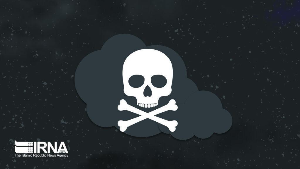 خبرنگاران فوت سه جوان دراثر گازگرفتگی در ساوجبلاغ