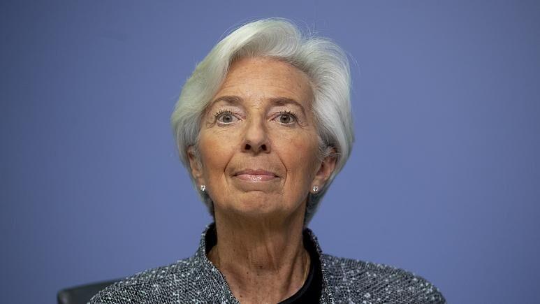 خبرنگاران انتقاد بانک مرکزی اروپا از عملکرد کشورهای منطقه یورو در برابر ویروس کرونا