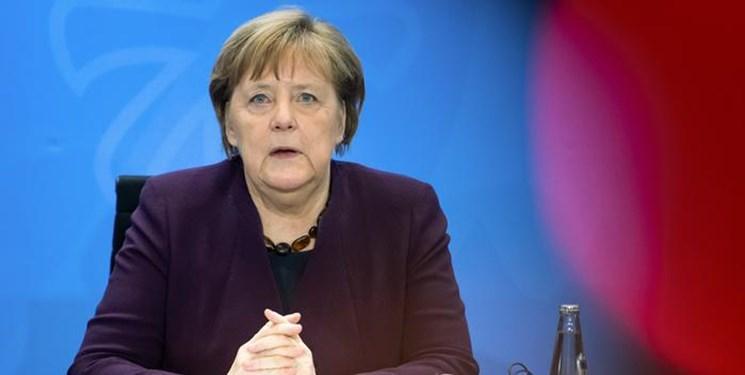 کرونا، صدر اعظم آلمان قرنطینه شد