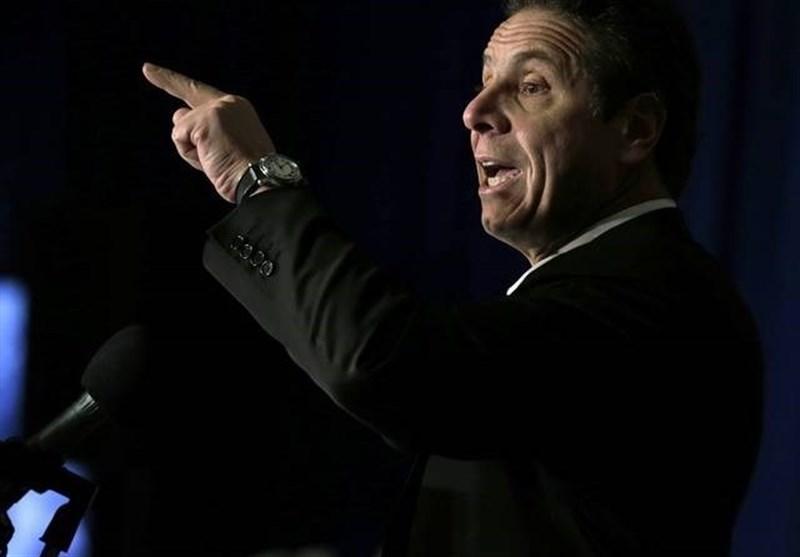 فرماندار نیویورک: تخت کافی برای بستری مبتلایان به کرونا نداریم