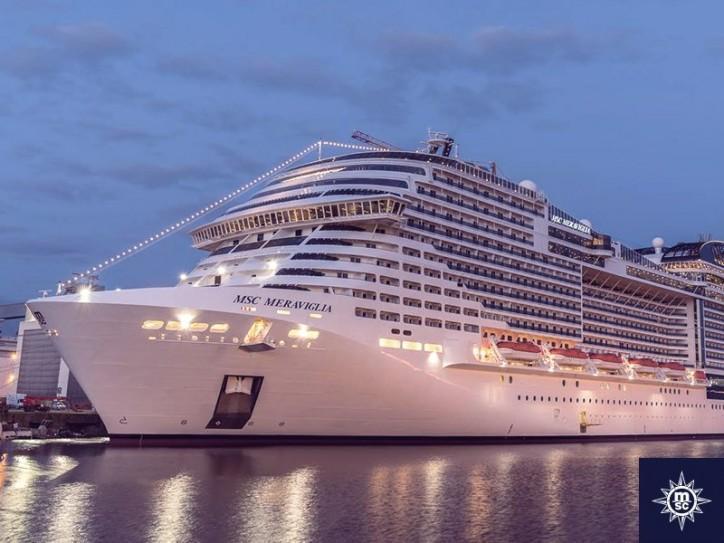 کشتی کروز به کجای جهان سفر میکند؟