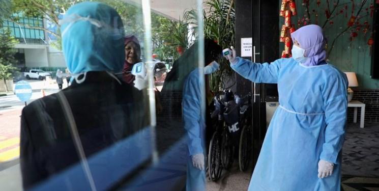کرونا، افزایش موارد ابتلا و فوت در کشورهای پرجمعیت جنوب شرق آسیا