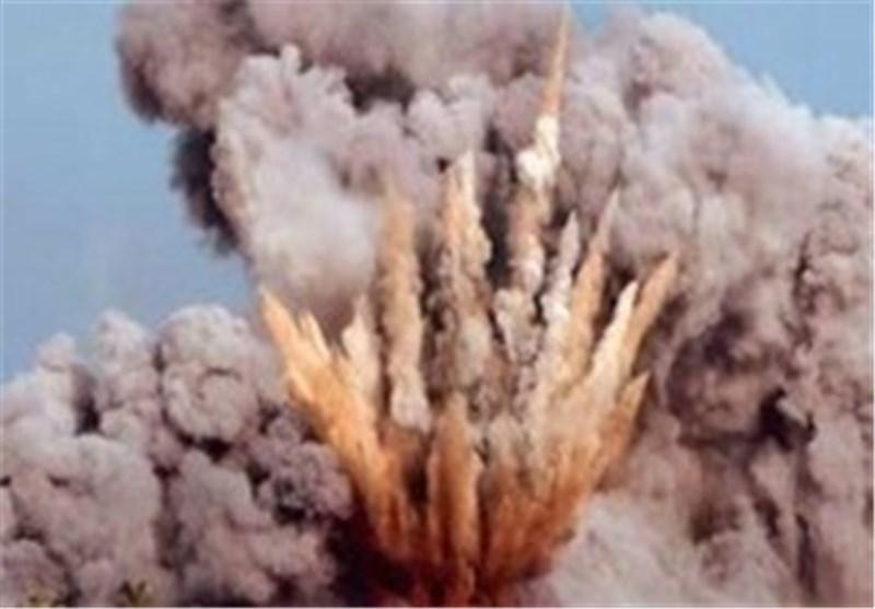 انفجار گاز در سقز 4 نفر را مصدوم کرد، 2 ساختمان به طور کامل تخریب شدند