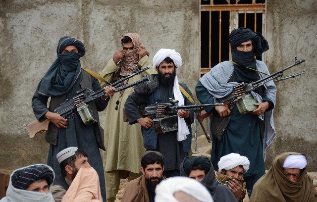 اعلام آمادگی طالبان برای همکاری با سازمان های جهانی در مبارزه با کرونا