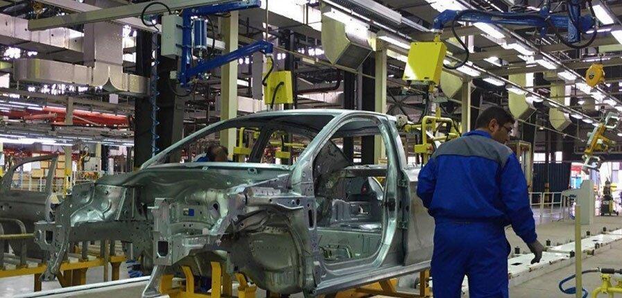 توقف تولید خودروی یورو 4 از ابتدای امسال