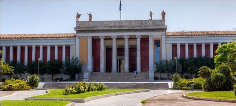 فعالیت دوباره موزه های یونان
