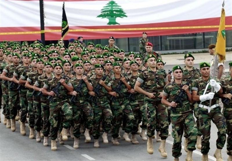 شروع ماموریت ارتش لبنان برای یاری به اجرای طرح دولت درباره مقابله با کرونا