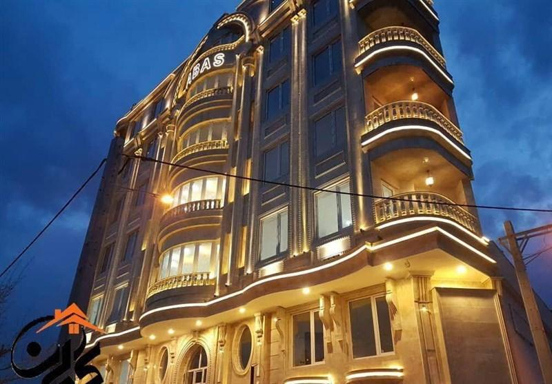 بهترین موقعییت برای خرید آپارتمان در غرب تهران با مزایای فوق العاده