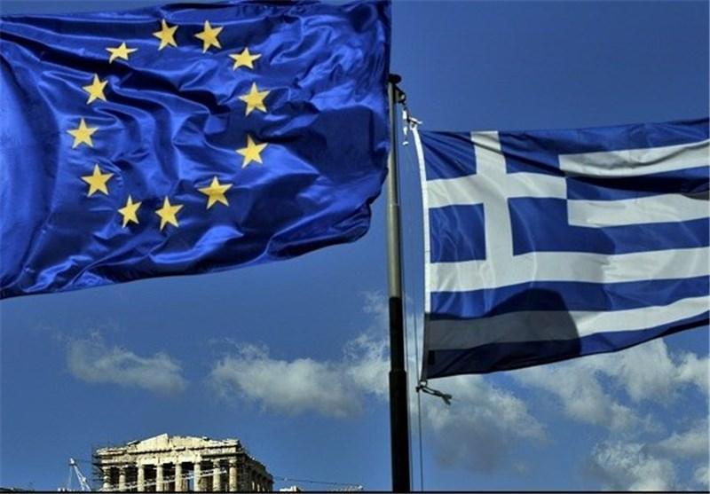 یونان در برابر یورو