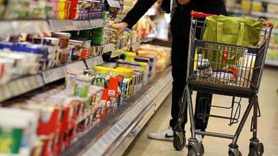 مواد غذایی خریداری شده را بشوییم یا ضد عفونی کنیم؟
