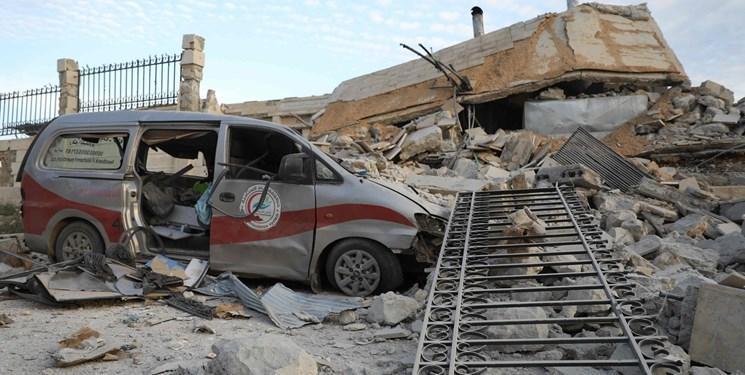 سازمان ملل اتهام به سوریه درباره حمله دمشق به بیمارستان های ادلب را رد کرد