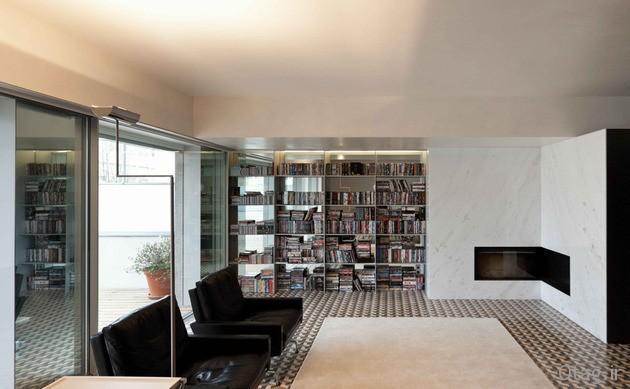 دکوراسیون و مدل ساده خانه - بهترین نمونه ساده گرایی در طراحی خانه