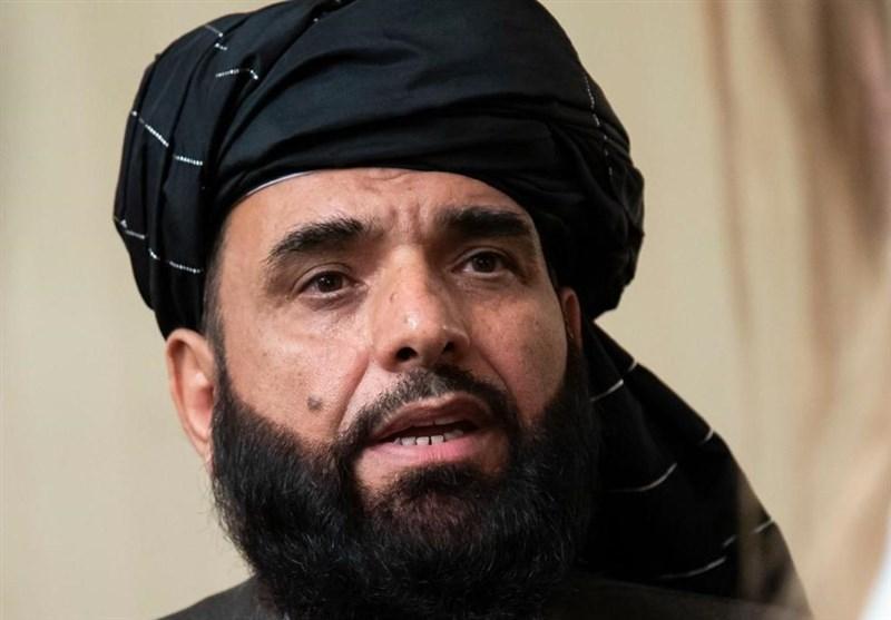 افغانستان، واکنش طالبان به درخواست اشرف غنی برای اعلام آتش بس