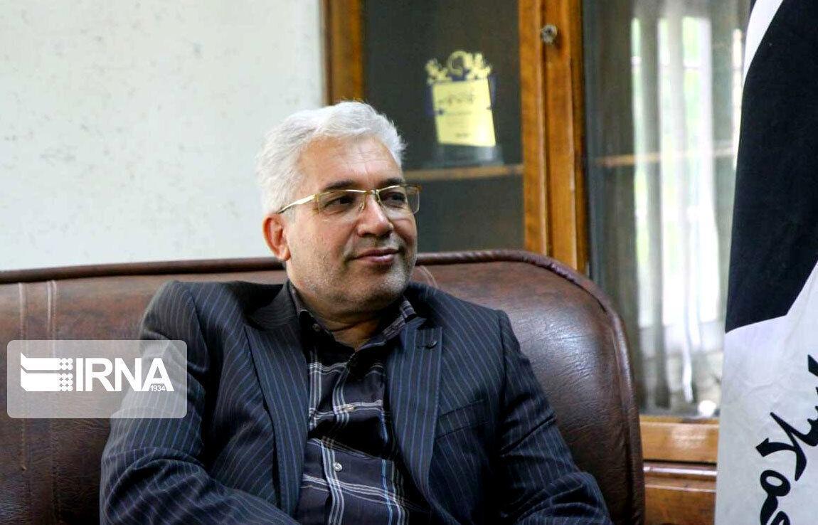 خبرنگاران فرماندار: 28 طرح جهش فراوری در اولویت مسوولان همدان نهاده شد