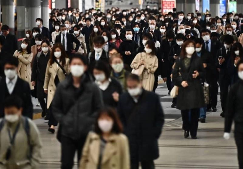 ژاپن: موج فعلی کرونا در ژاپن احتمالاً ناشی از موارد ورودی از اروپا و آمریکا است