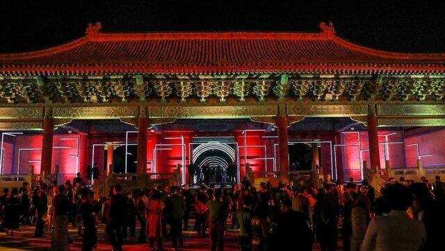 برگزاری جشنواره فیلم پکن 10 در فضای مجازی