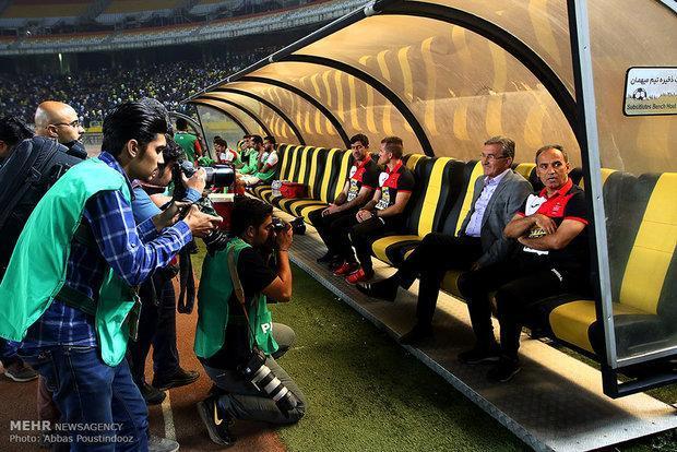 برانکو به خبر حضورش در تیم فوتبال سپاهان واکنش نشان داد