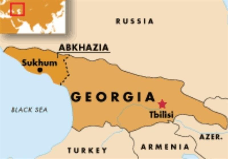 گزارش ، بحران داخلی در آبخازیا و بازتاب آن در روابط با گرجستان و روسیه