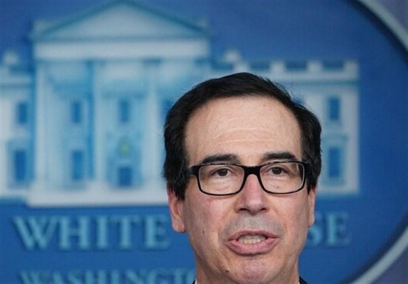 هشدار وزیر خزانه داری آمریکا درباره فروپاشی اقتصاد این کشور