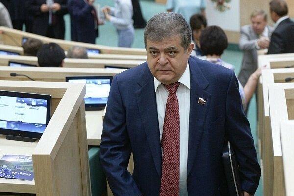 سناتور روس: اقدام آمریکا به توسعه برنامه هسته ای ایران می انجامد