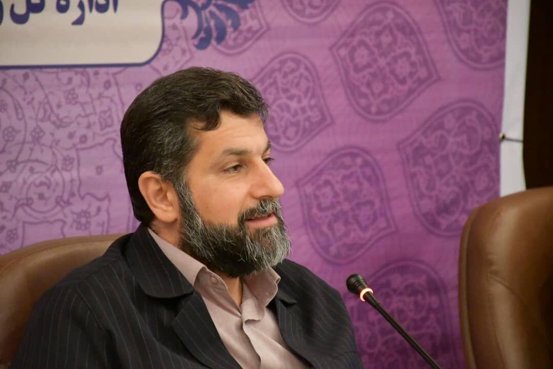 خبرنگاران استاندار : ورود فاضلاب صنایع به رودخانه های خوزستان مدیریت شده است