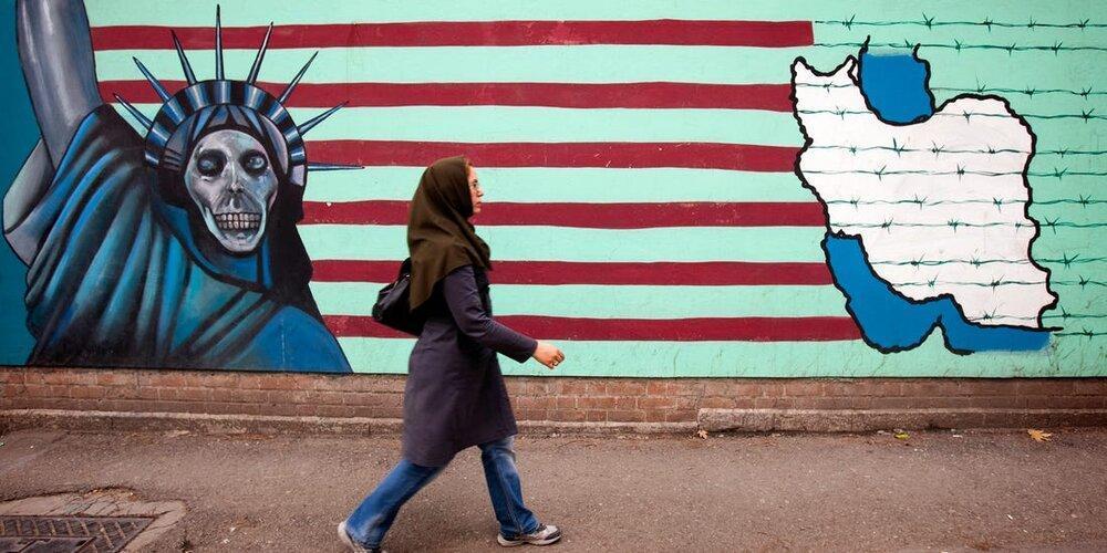 ایران به دنبال ضعیف کردن ترامپ است