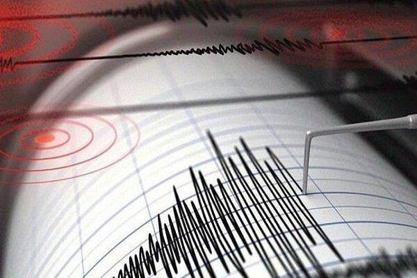 زمین لرزه 5.7 ریشتری ترکیه را لرزاند