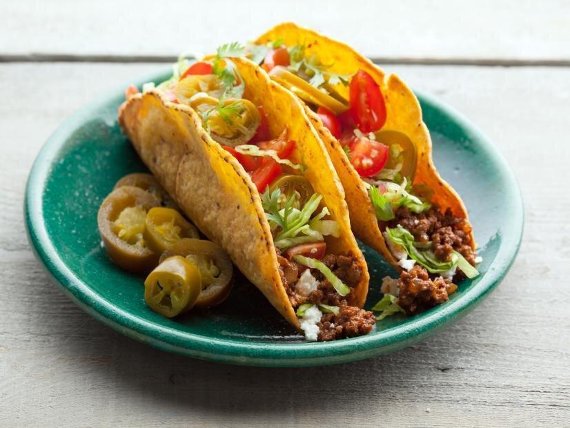طرز تهیه تاکو ، غذای محبوب و پرطرفدار مکزیکی