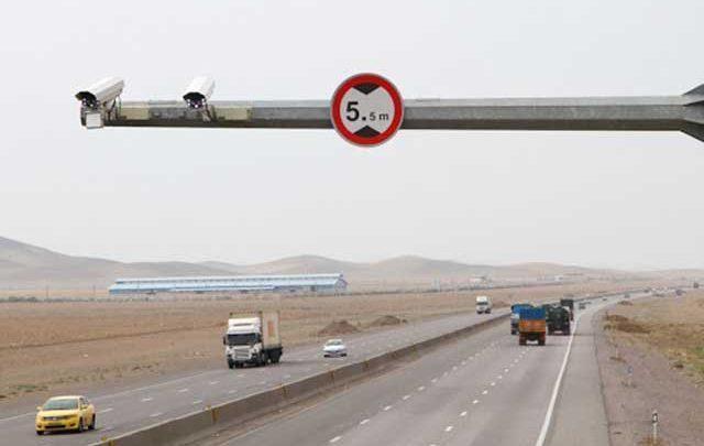 کاهش 33درصدی تصادفات در محورهای گردشگری همدان