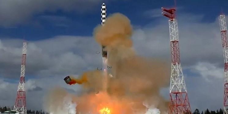 روسیه تا 2024 در فضا سامانه هشداردهنده حملات موشکی مستقر می نماید