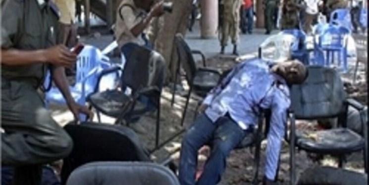 مهاجمان مسلح 32 غیرنظامی را در مالی کشتند