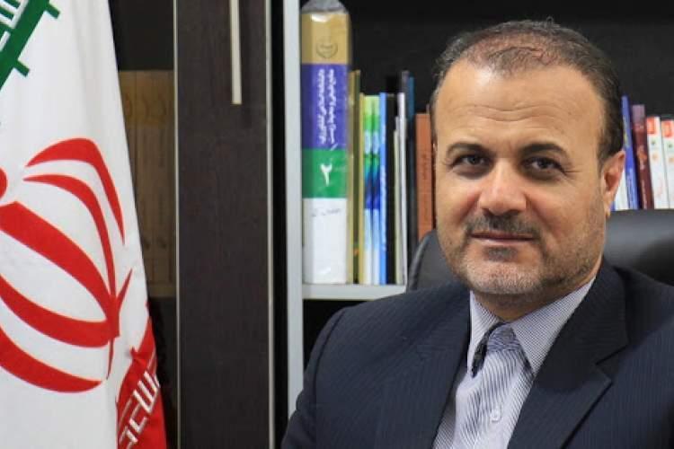 افزایش سرانه فضای کتابخانه ای بوشهر به 2 متر
