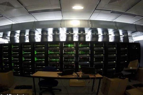 ارائه خدمات رایانش ابری به استارت آپ های برگزیده معاونت علمی