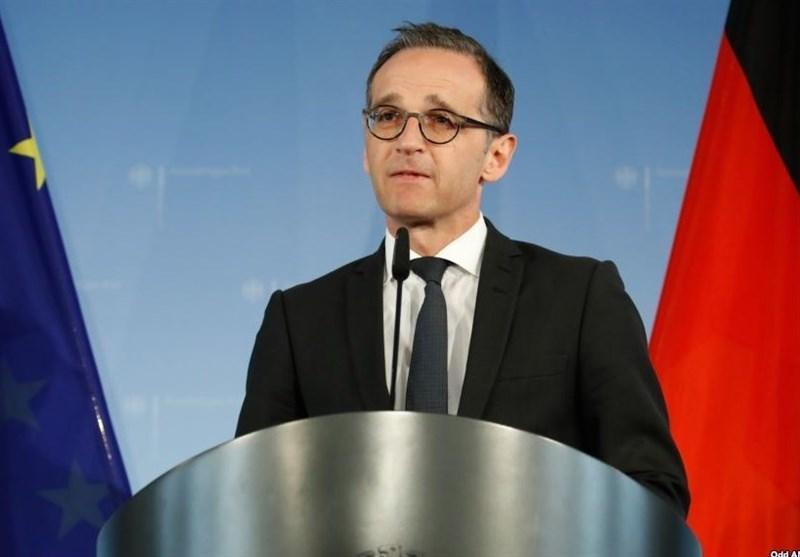 شرط آلمان برای یاری به لبنان، هایکو ماس به بیروت می رود