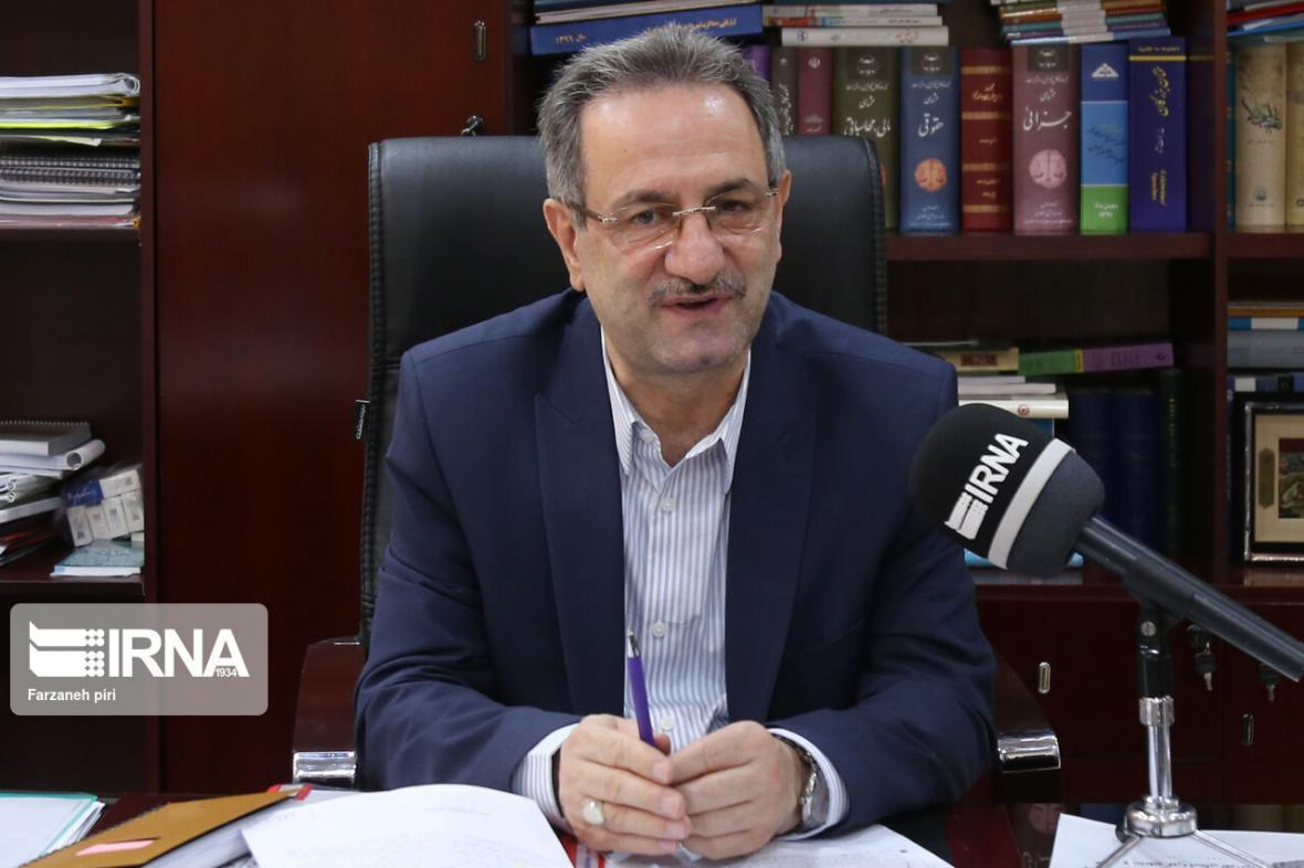 خبرنگاران استاندار: شیوع ویروس کرونا در استان تهران رو به کاهش است